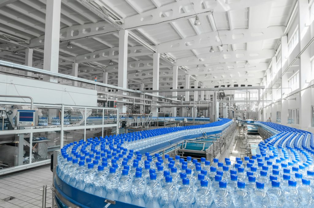 bottled water options in phoenix