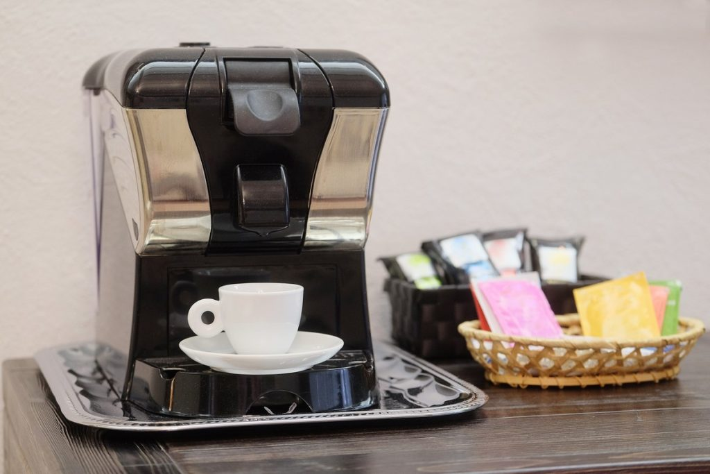 Office Coffee Service in Scottsdale