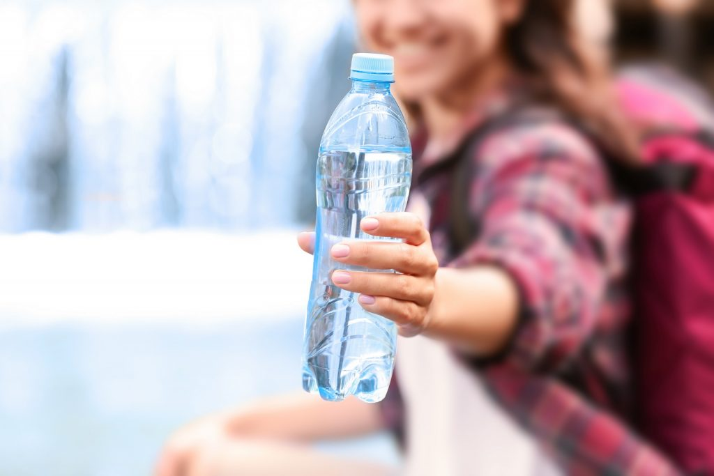 Bottled Water in Scottsdale