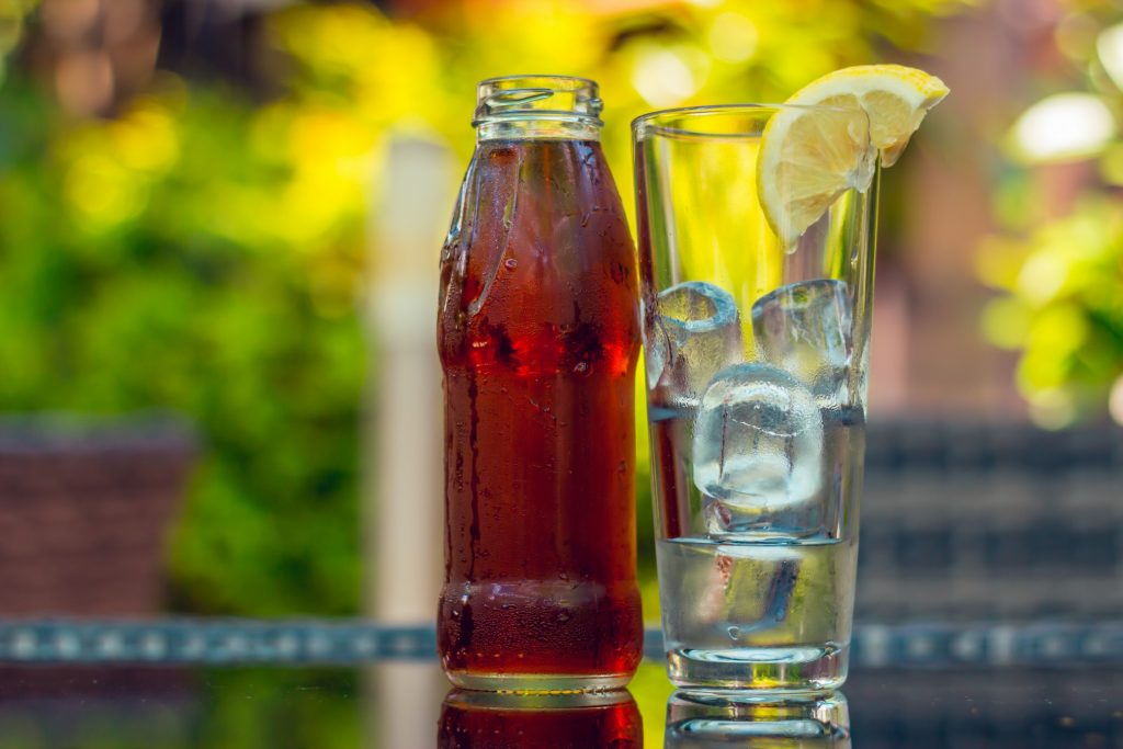 Ready-to-Drink Beverages in Scottsdale