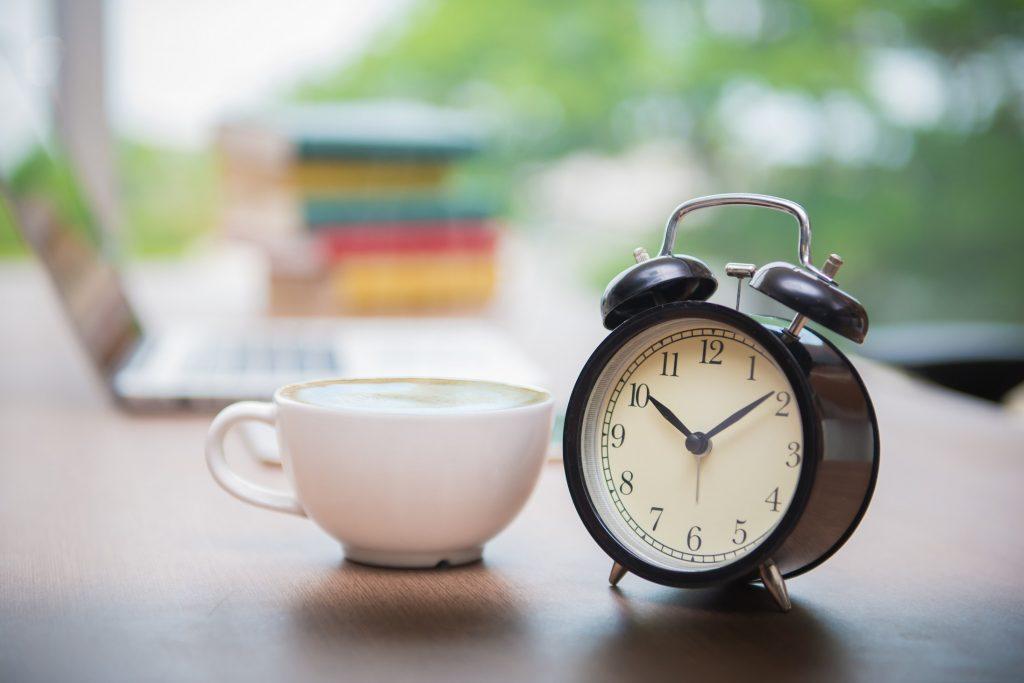 Break Times in Scottsdale | Vending Service | Office Coffee Service