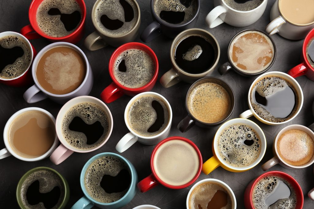 Office Coffee Service in Phoenix | Increased Energy | Coffee Break