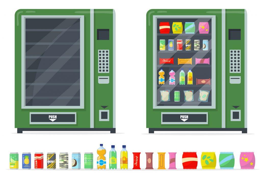 Vending Machine Technology   Green Equipment   Scottsdale Vending Service   Workplace Refreshment Services