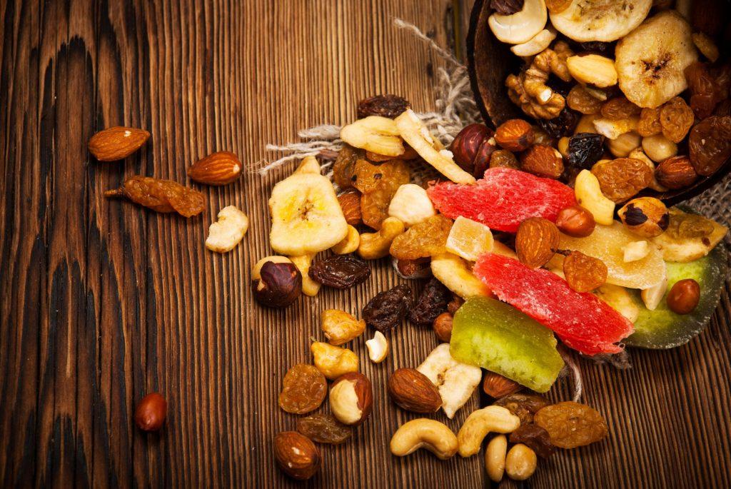 Healthy Break Room Snacks in Scottsdale