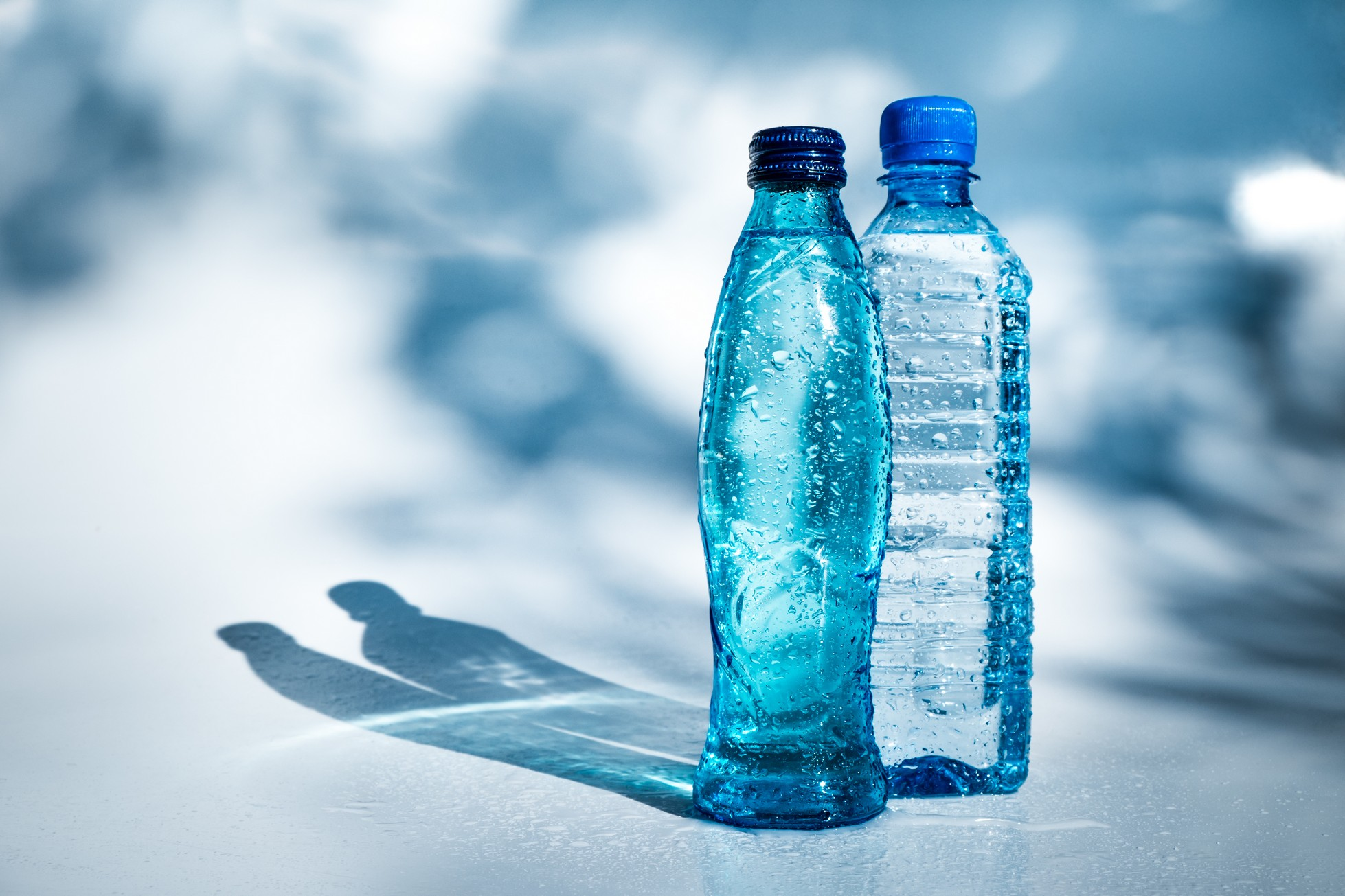 Bottled Water in Scottsdale Break Rooms