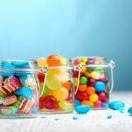 Candy on Scottsdale Break Room Menu