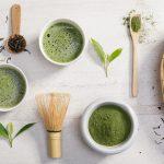 Green Tea in Phoenix