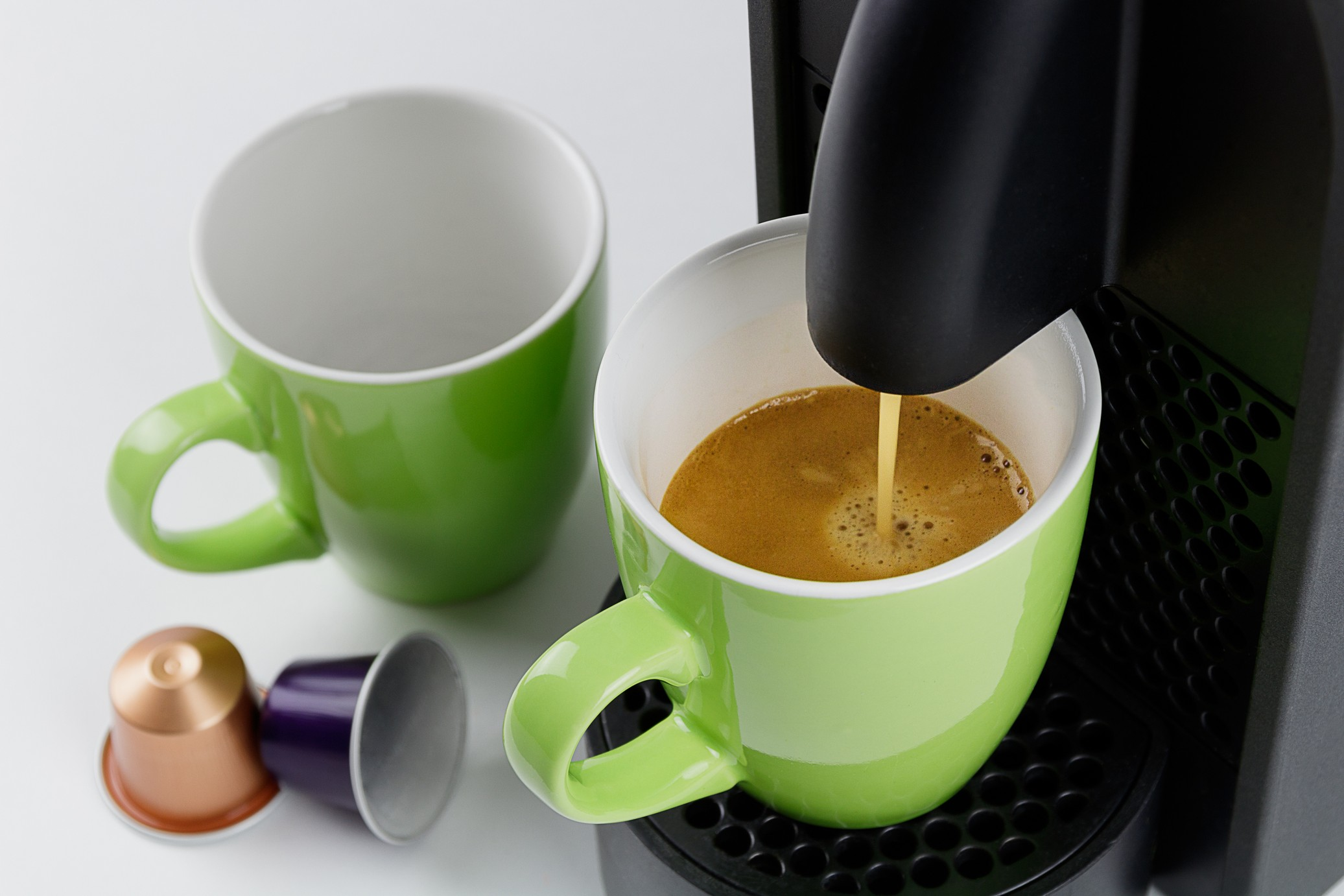 Office Coffee Brewers in Scottsdale