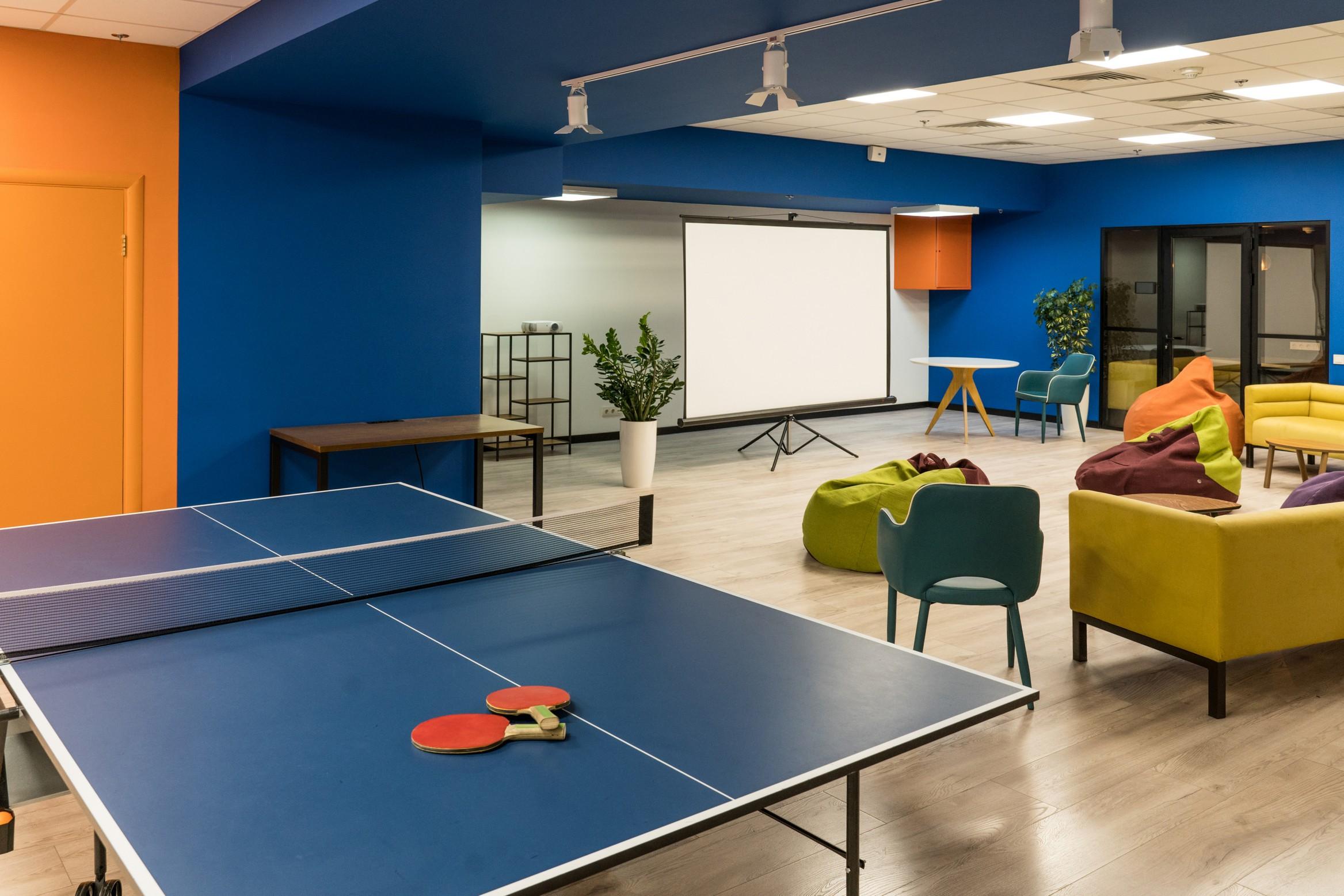 Subsidized Break Room Benefits in Phoenix