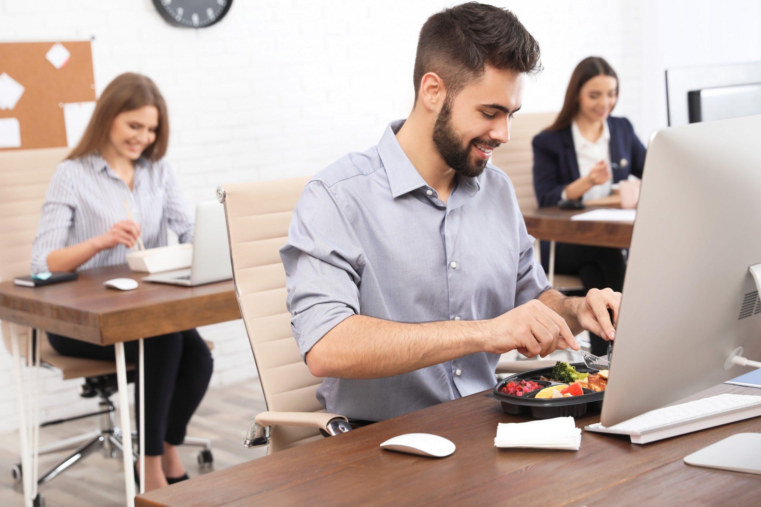Scottsdale Vending | Break Room Solutions | Office Coffee Services