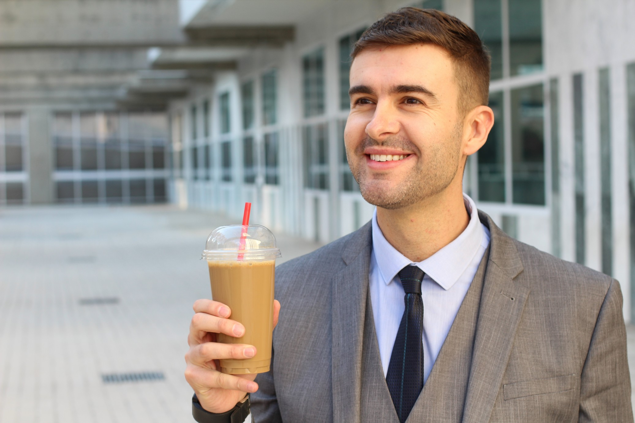 Phoenix Health and Wellness | Cold Brew Coffee Products | Break Room