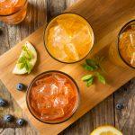 Scottsdale Refreshing Beverages | Hydration | Water Filtration Service | Tea
