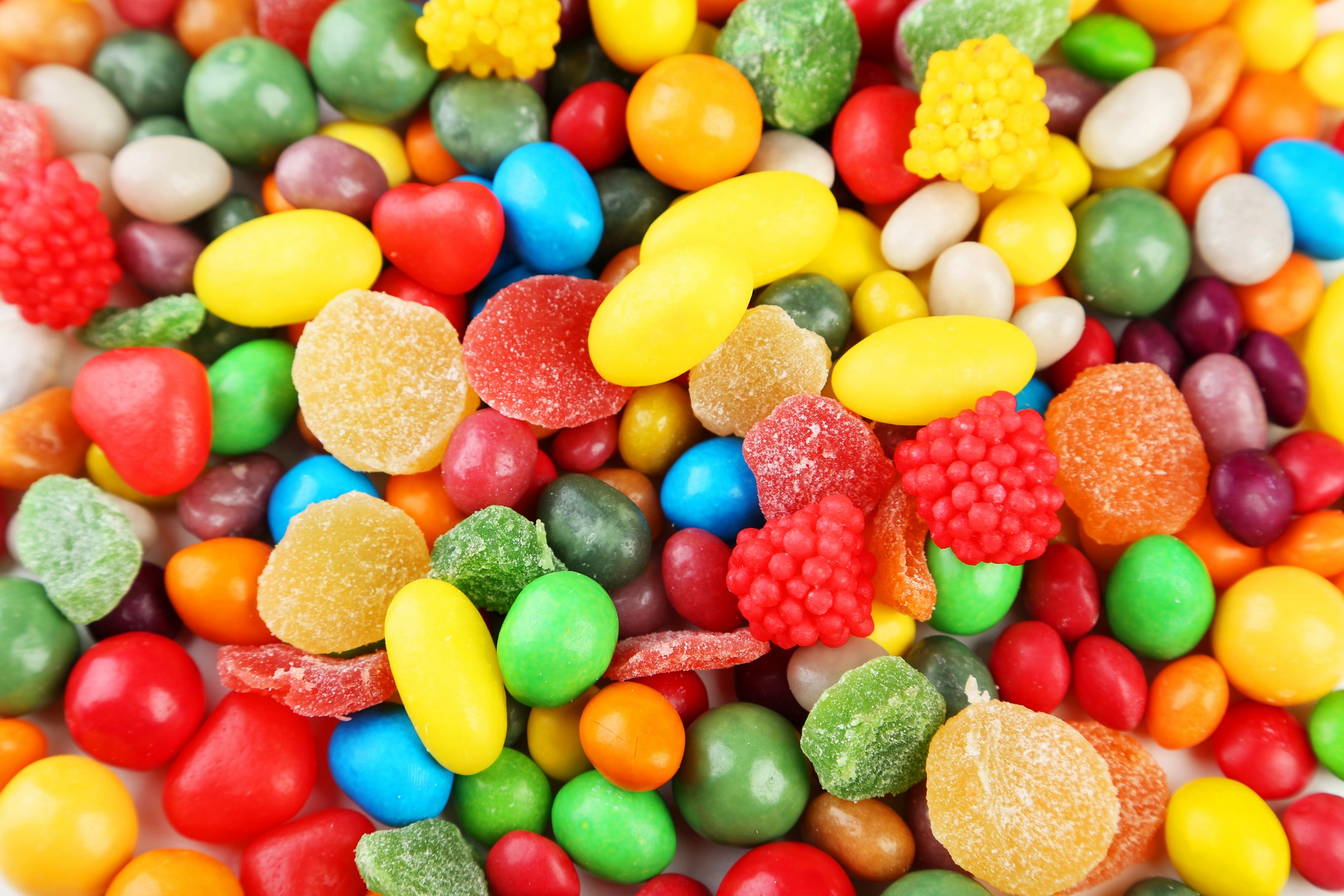 Scottsdale Vending Machine | Refreshment Services | Candy Trends | Vending Service