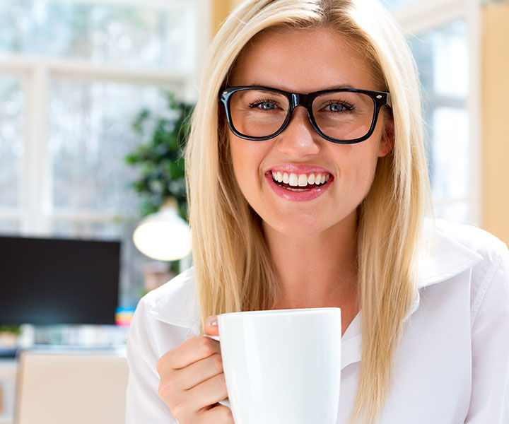 Single cup office coffee in Phoenix & Scottsdale